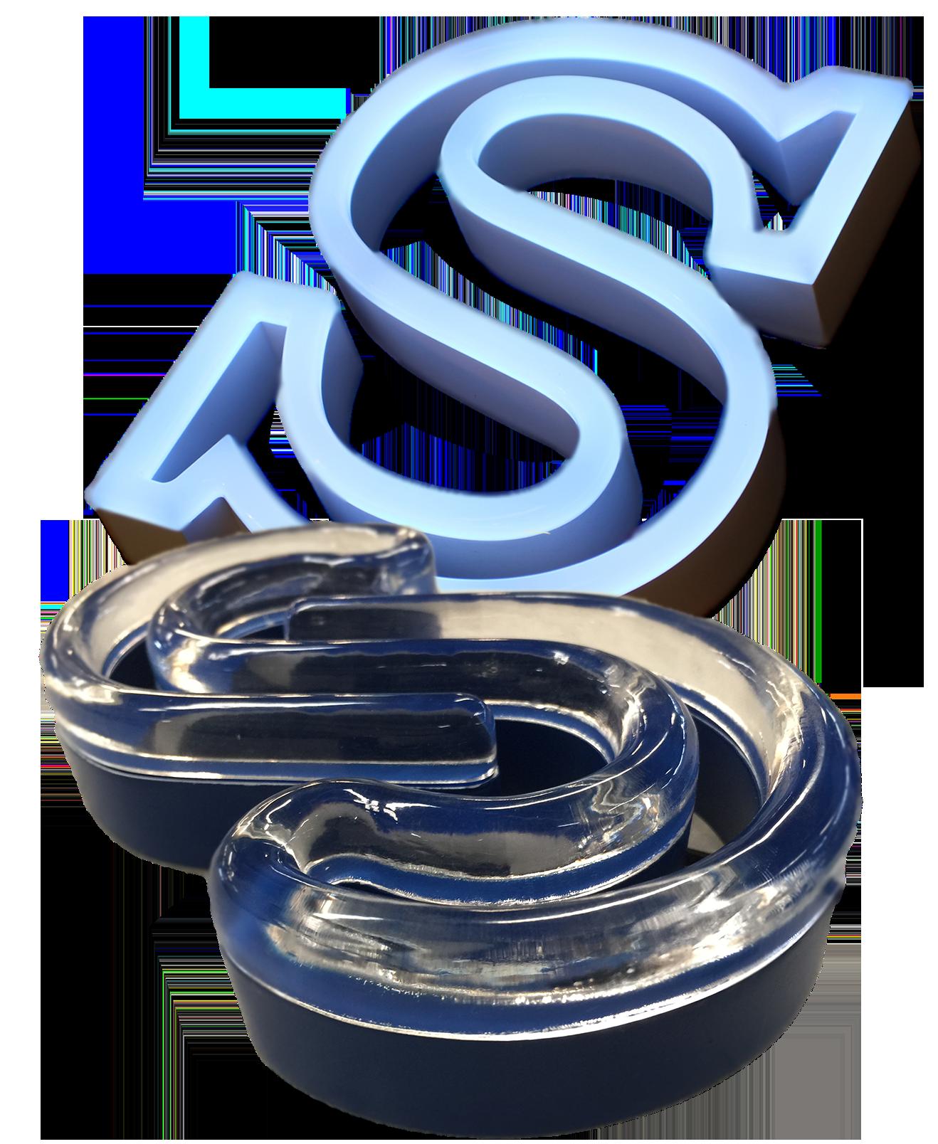 SS Logo Acrylic